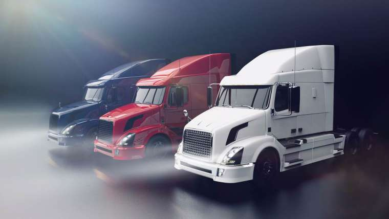 Finding the Right Quality Semi Truck Parts in Ontario, CA